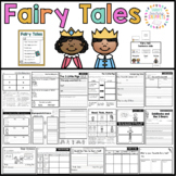Fairy Tales Literacy Pack