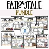 Fairy Tales My top 10