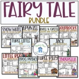 Fairy Tales My Top 10 Bundle