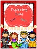 Fairy Tales Part 1
