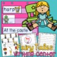 Fairy Tales Pictionary Cards - Vocabulary, Writing Center, Write the Room