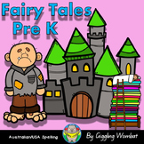 Fairy Tales Math and Literacy Activities