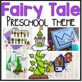 Fairy Tales Preschool Pack