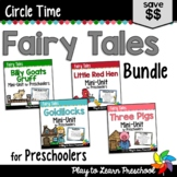 Fairy Tales - Preschool Units