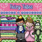 Fairy Tales Prince and Princess Stories