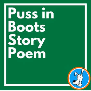 Puss in Boots Fairy Tale (Big Book)