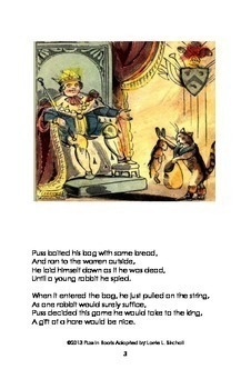 Puss in Boots Fairy Tale (Little Book)