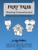Fairy Tales Reading Comprehension