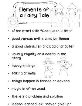 fairy tales reading comprehension activities cinderella vs cinderelephant. Black Bedroom Furniture Sets. Home Design Ideas
