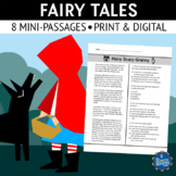 Fairy Tales Reading Passages