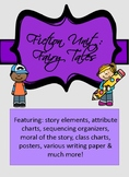 Fairy Tales: Reading & Writing Unit