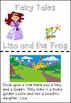 Retelling a Story (Fairy Tales)