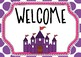 Fairy Tales Role Play Signs Bundle Dramatic Play Pack