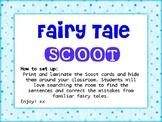 Fairy Tales Scoot! - Sentence Editing