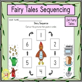 Fairy Tales Sequencing