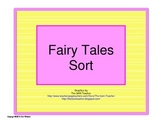 Fairy Tales Sort