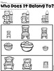 Fairy Tales Sub Plans Bundle (Kindergarten Week Long Sub Plans)