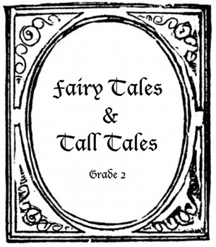 Fairy Tales & Tall Tales