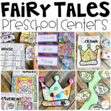 Fairy Tales Unit for Preschool