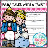 Fairy Tales with a Twist...Fractured Tales!