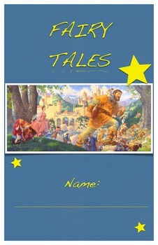 Fairy Tales Unit and Final Assessment