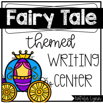 Fairy Tales Writing Center