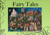 Fairy Tales as Literature