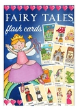 Fairy Tales flash cards English / ESL children  primary school, vocabulary