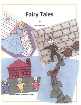Fairy Tales for a Week