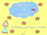 Fairy Tales with Cinderella