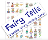 Fairy Tells - Creative Story-Telling Cards