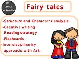 Fairy tale mini unit