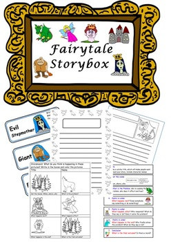FairyTales Storybox