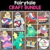 Fairytale Crafts Bundle