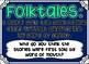 Fairytale Elements - Teaching Slides, Craft, & Read Aloud Activities