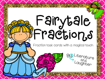 Fairytale Fractions