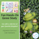 Genre Study Lapbook : Fairytales