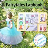 Genre Study Lapbook for Fairytales
