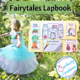 Genre Study Lapbook for Fairytales