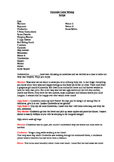 Fairytale Gone Wrong Assembly Script