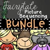 Fairytale Sequencing Bundle