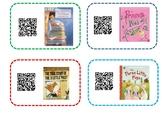 Fairytale Theme QR Read Alouds