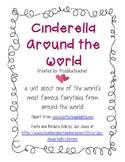 Fairytale Unit - Cinderella Around the World