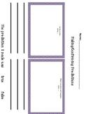 Fairytales NYS L&L Module 9 comp/vocab/writing Activiites Grade 1