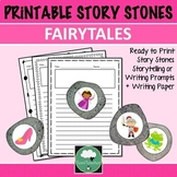 Fairytales STORY STONES Story Prompts Creative Writing Prompts
