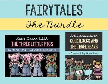 Fairytales {The Bundle}