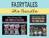 Fairytales {The Bundle}