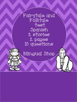 Fairytales and Folktales