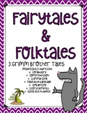 Fairytales and Folktales