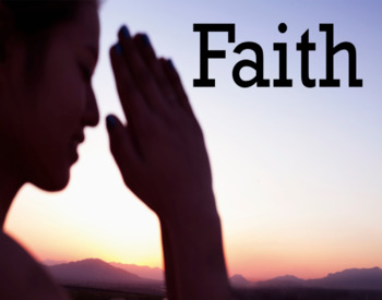Faith As A Way Of Knowing -Theory of Knowledge